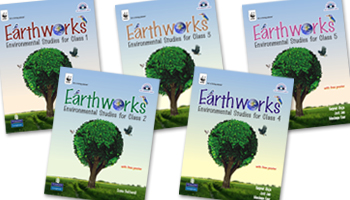 Earthworks (Old EVS book)