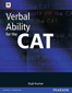 Verbal Ability for the CAT