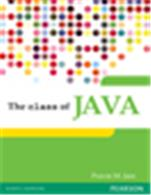 The class of JAVA
